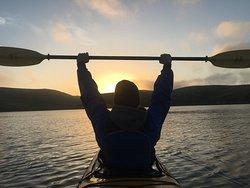 Best Bioluminescence Kayak trip Ever!!!