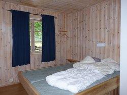 Eikesdal Hytte Nr. 6 - Super Unterkunft mitten in der Natur