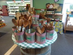 Old Town Amish Store