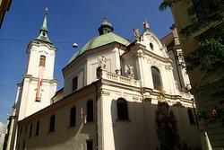 Kostel svatych Janu