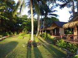Very Relaxing week in Koh Lanta