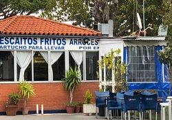 Kiosco Bar La Peña