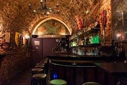Avalon Rock Pub