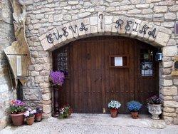 Cueva Reina