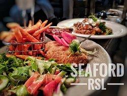 RSL Seaford