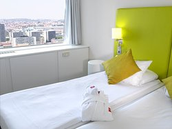 Thon Hotel Brussels City Centre