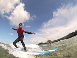 Seana Surf