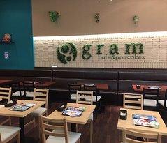 Gram Aeon Mall Rinku Sennan