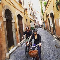 A Friend In Rome Tours