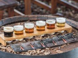 Mitchell's Brewery