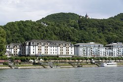 Maritim Hotel Konigswinter
