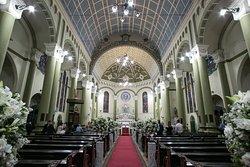 Santuario Nossa Senhora de Azambuja