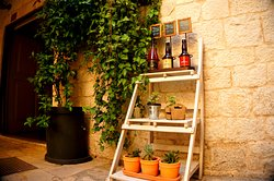 Except high-quality wines, we also have San Servolo craft beer
