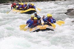 Rafting & Canyoning Valsesia Sport
