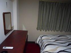 Saijo Central Hotel