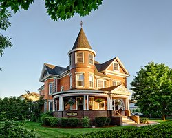 McKinley House Bed and Breakfast