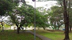 Taman Gelora