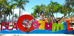 Free Walking Tour Cozumel
