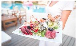 Jungla Beach Restaurant