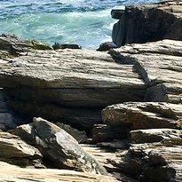 Cannon Rock