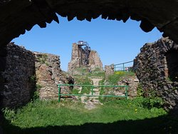 Lichnice Castle