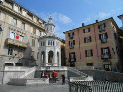 Centro storico di Acqui Terme