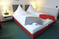 ブレナー ホテル ディエクマン