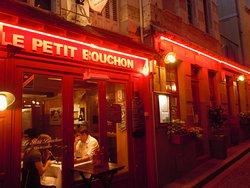 Le Petit Bouchon