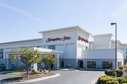 Hampton Inn Mount Airy