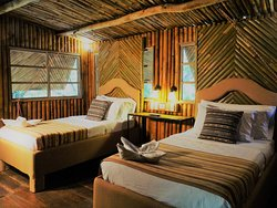 Tortugal River Lodge