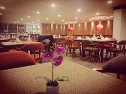 Restaurante Bochica