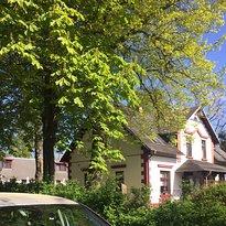 Pension Forsthaus Garz