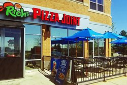 Rich's Pizza Joint