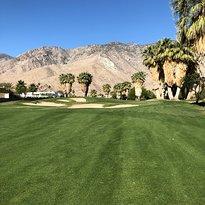 Canyon South Golf Course