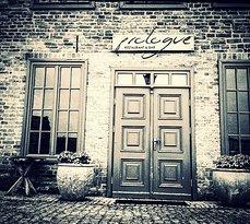 Prologue Restaurant & Bar