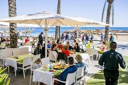 Restaurante Vela Beach Torrevieja