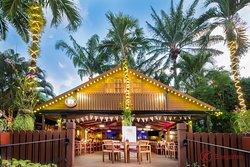 K-Hotel Restaurant and Beer Garden