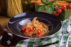 Restaurant Syto-Pyano Italiano