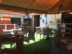 imagen Restaurante El Albero en Salamanca