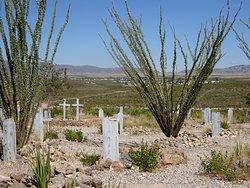 Boothilll Graveyard