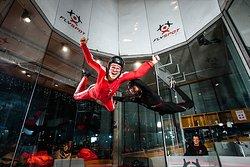 FLYSPOT Katowice Indoor Skydiving