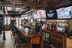 American Sports Saloon