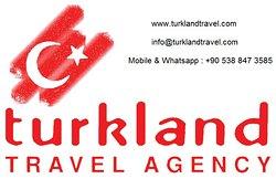 Turkland Tours Istanbul Day Tours