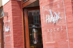 Hidden Bay Hotel