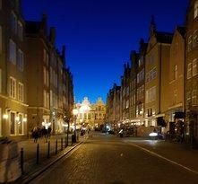 Piwna Street (Ulica Piwna)