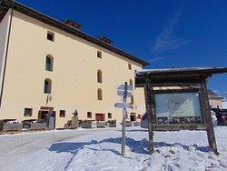 Hotel La Mirandola