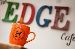 The EDGE Café @ Edgcumbes Coffee Roasters & Tea Blenders