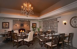 The New Rideau Restaurant & Castleview Fine Dining