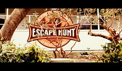 Escape Hunt La Rochelle