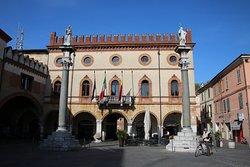 Palazzo del Comune o Palazzo Merlato